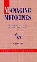 Managing Medicines (Paperback)