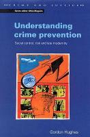 UNDERSTANDING CRIME PREVENTION (Paperback)