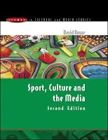 Sport, Culture and Media (Paperback)