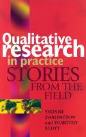 Qualitative Research In Practice (Paperback)