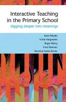 Interactive Teaching in the Primary School (Paperback)