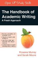 The Handbook of Academic Writing: A Fresh Approach (Paperback)