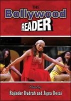 The Bollywood Reader (Paperback)