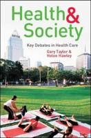 Key Debates in Healthcare (Hardback)