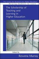 The Scholarship of Teaching and Learning in Higher Education - Helping Students Learn (Paperback)