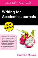 Writing for Academic Journals (Paperback)