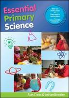 Essential Primary Science: A Toolkit (Paperback)