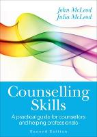 Counselling Skills: A Practical Guide for Counsellors and Helping Professionals (Paperback)
