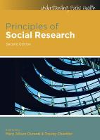 Principles of Social Research