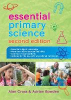 Essential Primary Science (Paperback)