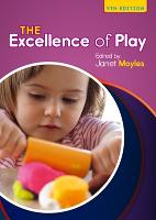 The Excellence of Play (Paperback)