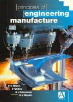 Principles of Engineering Manufacture (Paperback)