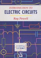 Introduction to Electric Circuits (Paperback)