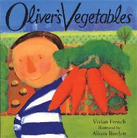 Oliver's Vegetables - Oliver (Paperback)