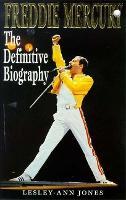 Freddie Mercury (Paperback)