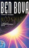 Moonwar - The Moonbase Saga (Paperback)