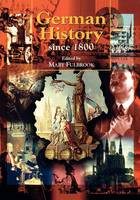 German History Since 1800 (Paperback)