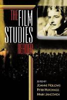 The Film Studies Reader (Paperback)