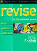 GCSE English - Teach Yourself Revision Guides (Paperback)
