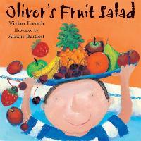 Oliver's Fruit Salad - Oliver (Paperback)