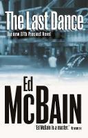 The Last Dance (Paperback)