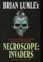 Necroscope: Invaders (Paperback)