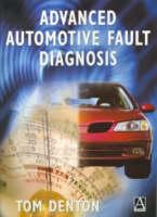 Advanced Automotive Diagnosis (Paperback)