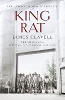 King Rat: The Fourth Novel of the Asian Saga - The Asian Saga (Paperback)