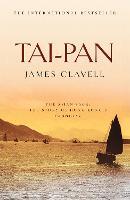 Tai-Pan: The Second Novel of the Asian Saga - The Asian Saga (Paperback)