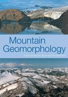 MOUNTAIN GEOMORPHOLOGY (Paperback)