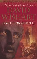 A Vote for Murder (Paperback)