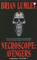 E-branch: Necroscope Avengers (Paperback)