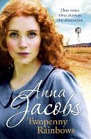 Twopenny Rainbows - The Irish Sisters series (Paperback)
