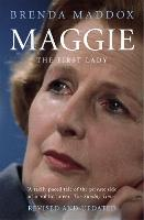 Maggie - The First Lady: The woman behind the title (Paperback)
