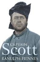 Captain Scott (Paperback)