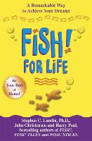 Fish! For Life (Paperback)