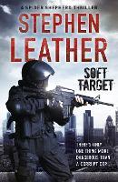 Soft Target: The 2nd Spider Shepherd Thriller - The Spider Shepherd Thrillers (Paperback)