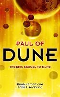 Paul of Dune (Paperback)