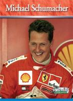 Livewire Real Lives Michael Schumacher - Livewires (Paperback)