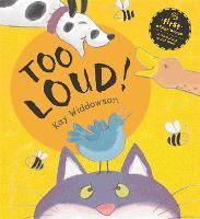 Too Loud! (Paperback)