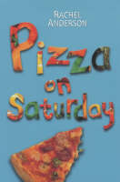 Pizza on Saturday (Paperback)