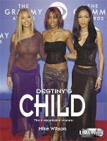 Livewire Real Lives: Destiny's Child - Livewire Real Lives (Paperback)