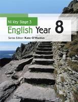 NI Key Stage 3 English Year 8: Year 8 (Paperback)