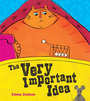 The Very Important Idea (Paperback)
