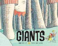 Giants! (Hardback)
