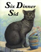 Six Dinner Sid - Six Dinner Sid 1 (Paperback)