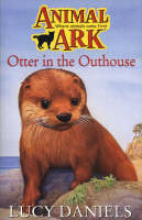 Otter in the Outhouse - Animal Ark No. 26 (Paperback)