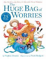 The Huge Bag of Worries (Paperback)