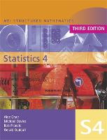 MEI Statistics 4 Third Edition - MEI Structured Mathematics (A+AS Level) Third Edition (Paperback)