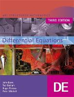 MEI Differential Equations Third Edition